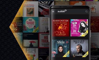 Audible llega a España con su apuesta por la producción local de calidad para podcasts y audiolibros