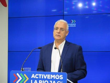 """El PP lleva al Parlamento una PNL para """"defender el orden constitucional"""""""