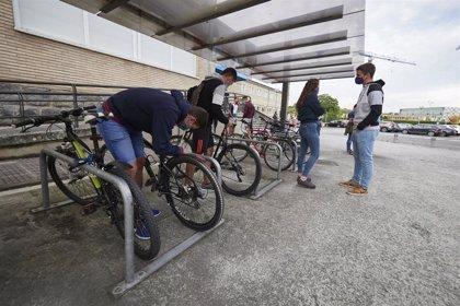 Las ayudas para el arreglo y mantenimiento de bicicletas podrán tramitarse desde el martes en 32 talleres de Navarra