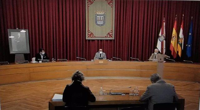 La intervención en República Argentina será definitiva, con un solo carril para