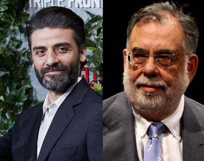 Oscar Isaac será Francis Ford Coppola en la película sobre el rodaje de 'El Padrino'