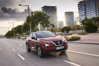Nissan aumenta un 3,5% sus ventas en España en septiembre y logra su mejor cuota desde marzo de 2018