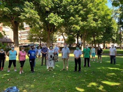 El Ayuntamiento de León se suma al Día Internacional de las Personas Mayores