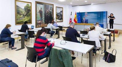 El hospital Tres Mares de Reinosa atenderá a 12.000 pacientes de Palencia