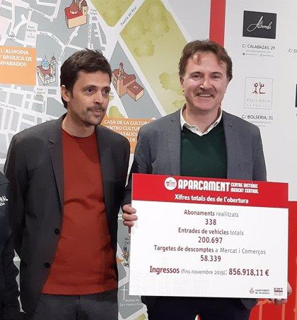 PP, Cs y Vox piden un consejo de administración urgente de EMT València para que se informe del despido del gerente