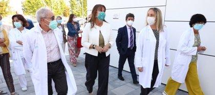 El Hospital San Jorge ya cuenta de forma oficial con la consideración de universitario
