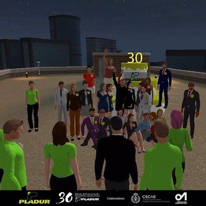 Pladur celebra la 30ª Edición del Concurso de Soluciones Constructivas en un entorno virtual único