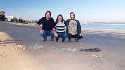 Coca-Cola impulsa, a través de 'Mares Circulares', la I+D+i para buscar soluciones a la contaminación marina