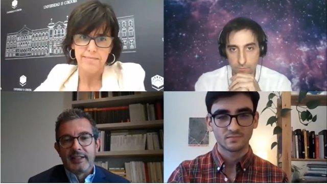 """Encuentro virtual """"Pandemia, Ciencia y Democracia"""" de Fundación Lilly"""
