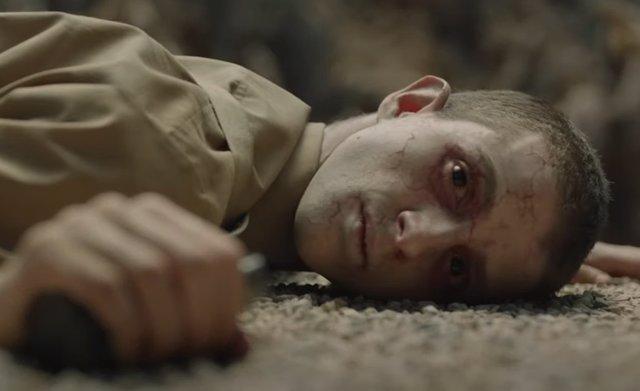 Tráiler de Malnazidos, película de zombies ambientada en la Guerra Civil