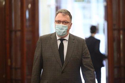 Foro exige a Calvo que los PGE sirvan para superar la pandemia y crear empleo y no para mantener a Sánchez en Moncloa