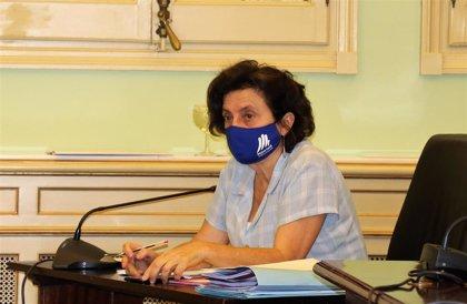 El Govern derribará parte de un edificio de Es Pinaret para evitar fugas de menores