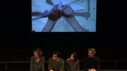 El festival de creación escénica Surge Madrid en Otoño llega este fin de semana a varias salas de teatro madrileñas