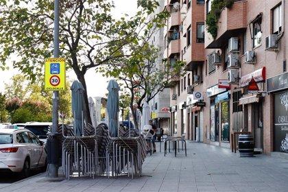 Los hosteleros de Madrid cifran en 1.131 millones el lucro cesante previsto para el último trimestre