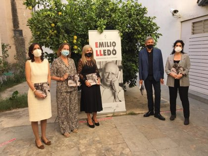 La Consejería de Cultura rinde homenaje al filósofo Emilio Lledó, autor del año 2020