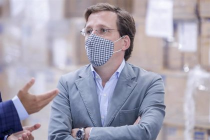 Almeida emplaza por carta a Franco a fijar una reunión operativa del dispositivo que controle restricciones