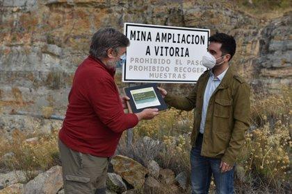 La empresa Piritas de Navajún obtiene el sello de la Reserva de la Biosfera