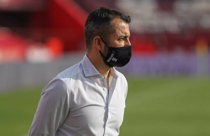 """Diego Martínez: """"Siento una felicidad inmensa, hemos ganado con humildad, respeto y ambición"""""""