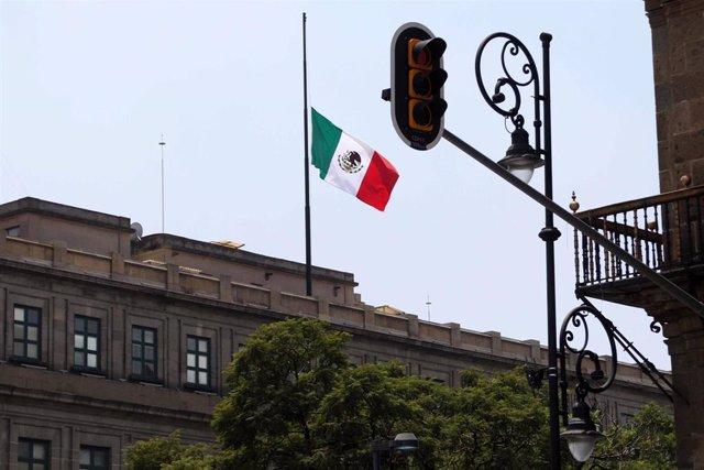 Imagen de archivo del Tribunal Supremo de México.