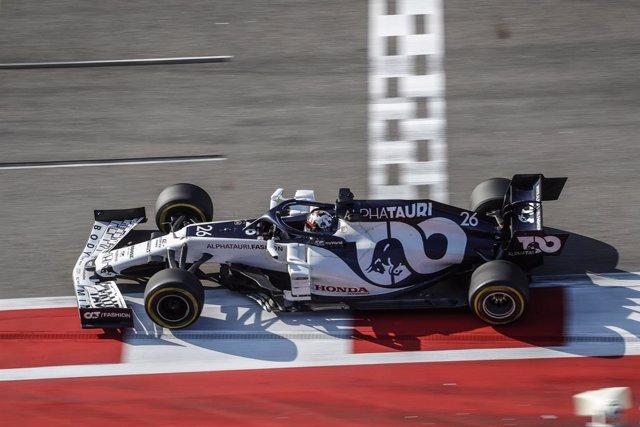 Fórmula 1.- Honda abandonará la Fórmula 1 al final de la temporada 2021