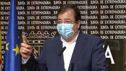 """Vara insta a Pablo Casado a dar """"un paso al frente"""" y abstenerse en los PGE para que """"la radicalidad no impere en España"""