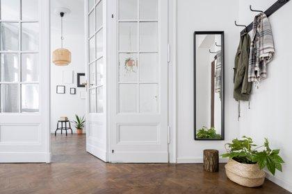 Trucos para transformar tu casa sin necesidad de reformar