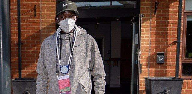 El Maratón de Londres empleará dispositivos 'wearables' para que los corredores