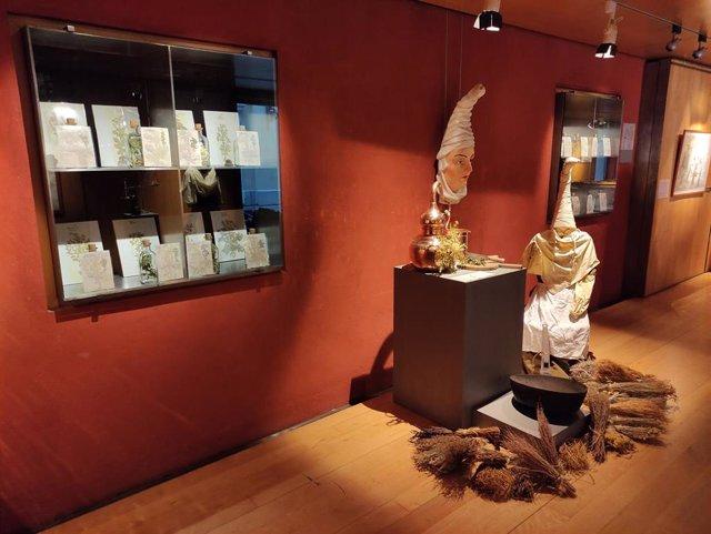 Exposición 'ActodeFe1610' en Logroño
