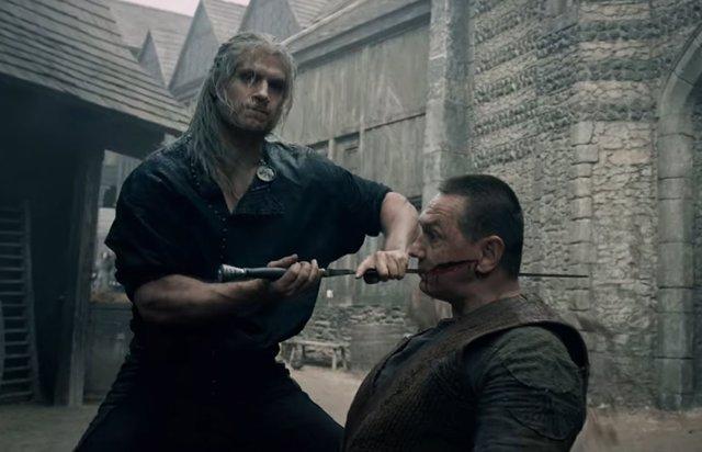The Witcher, la serie de Netflix protagonizada por Henry Cavill, prepara su tercera temporada