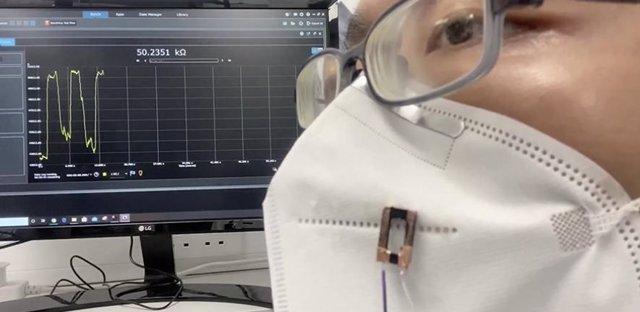 La Universidad de Cambridge crea unas fibras impresas en 3D que controlan las fu