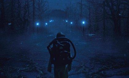 Stranger Things 4 confirma el regreso al Mundo del Revés con una reveladora imagen