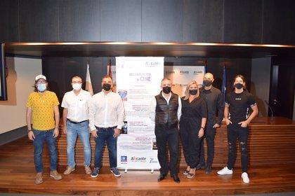 Alicante apuesta por la promoción de las producciones cinematográficas como atractivo turístico