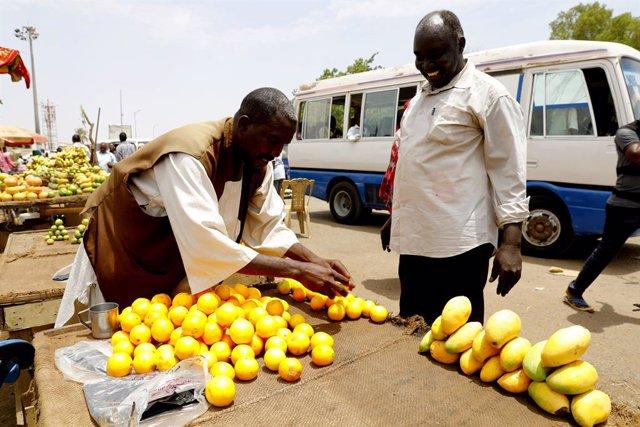 Sudán.- La ONU alerta de que la inflación aumenta las necesidades y lastra la as