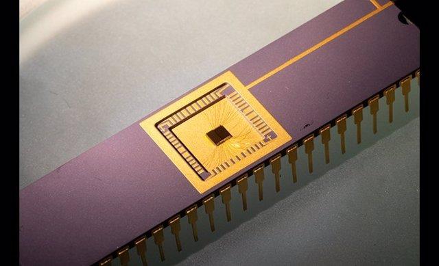 Un circuito genera energía limpia e ilimitada a partir del grafeno