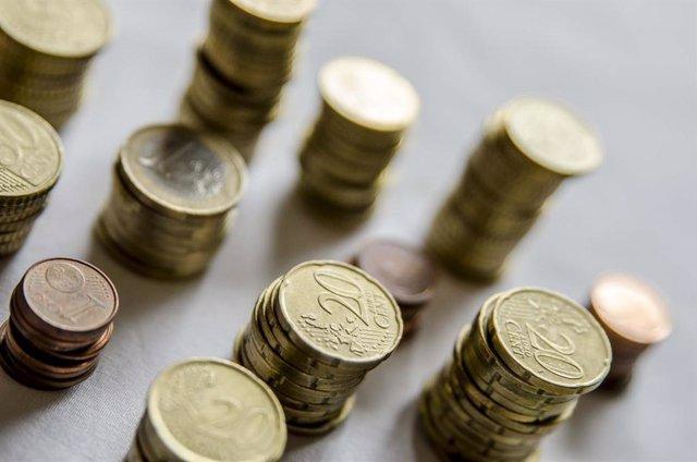 AMP.- UE.- El BCE acelera los preparativos para la introducción de un euro digit
