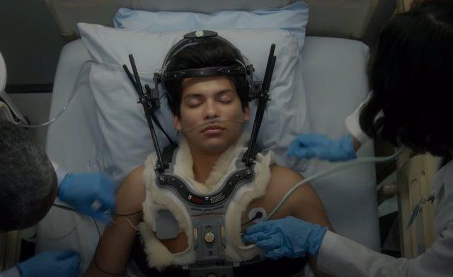 Imagen de la tercera temporada de Cobra Kai que ya tiene fecha de estreno