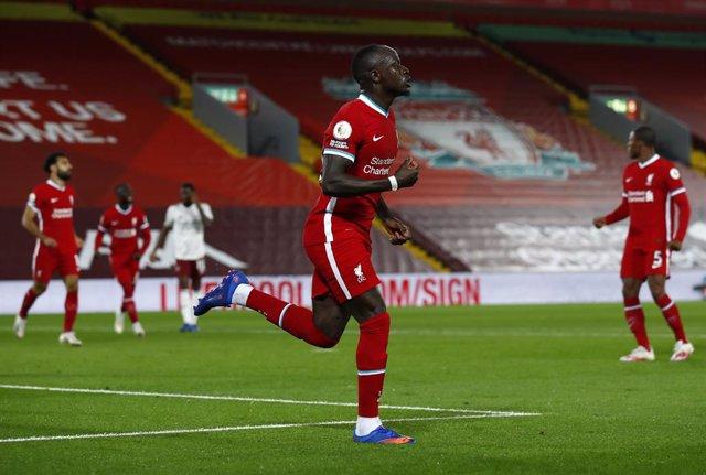 Fútbol/Premier.- (Pre) Leicester, Liverpool y Everton buscan el pleno de triunfo