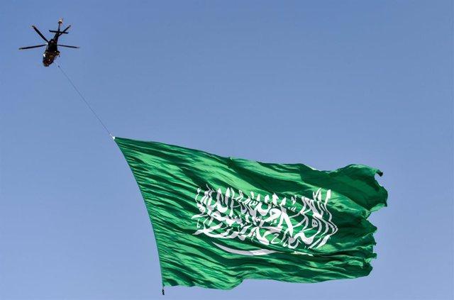 """A.Saudita.- HRW denuncia el """"blanqueo"""" por parte de Arabia Saudí a violaciones a"""