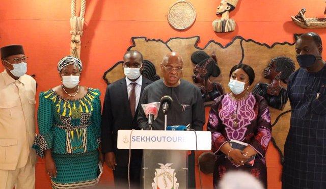 Guinea.- La misión conjunta internacional para Guinea pide elecciones creíbles y