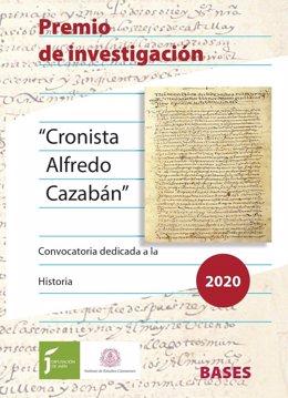 Un trabajo sobre la administración femenina del hogar y bienes en el Antiguo Régimen, Premio Cazabán 2020.