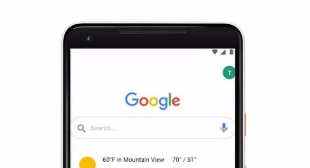 Así es cómo el buscador de Google ofrece justo la información que necesitas