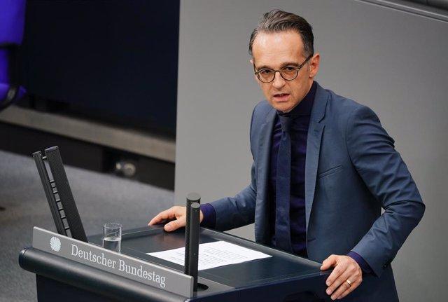 Rusia.- Alemania ve ineludibles las sanciones a Rusia si se confirma el envenena