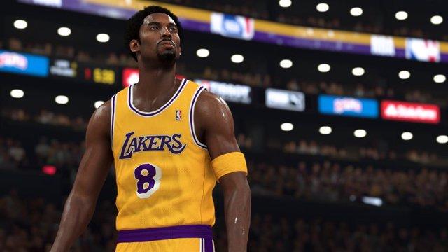 La NBA salta de la pista a la pantalla con 2K21 y llena de color este año tan gr