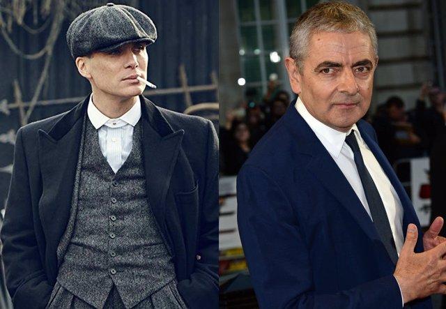 Rowan Atkinson no será Adolf Hitler en Peaky Blinders temporada 6