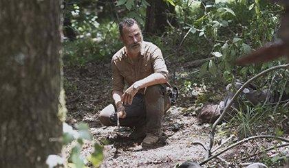 ¿Vuelve Andrew Lincoln a The Walking Dead? Norman Reedus tiene la respuesta