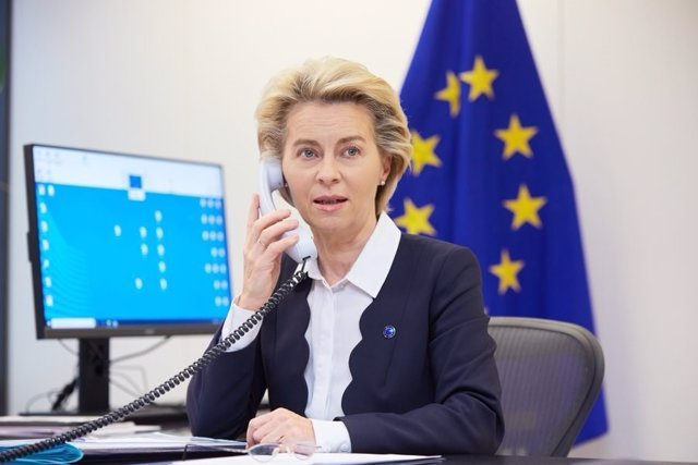 "Brexit.- Von der Leyen y Boris Johnson constatan ""diferencias significativas"" so"
