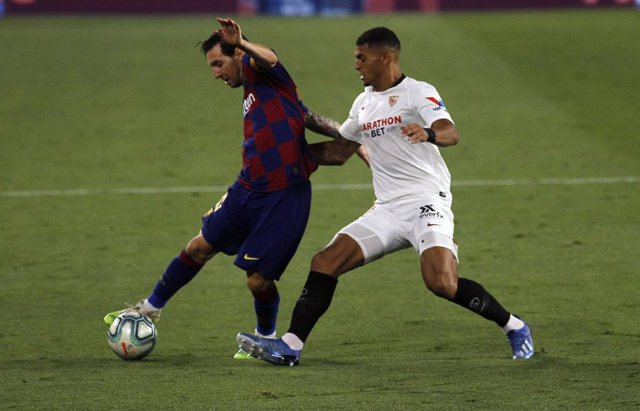 Fútbol/Primera.- Previa del FC Barcelona - Sevilla FC