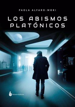 La peruana Paola Alfaro-Mori publica en España su novela 'Los abismos platónicos