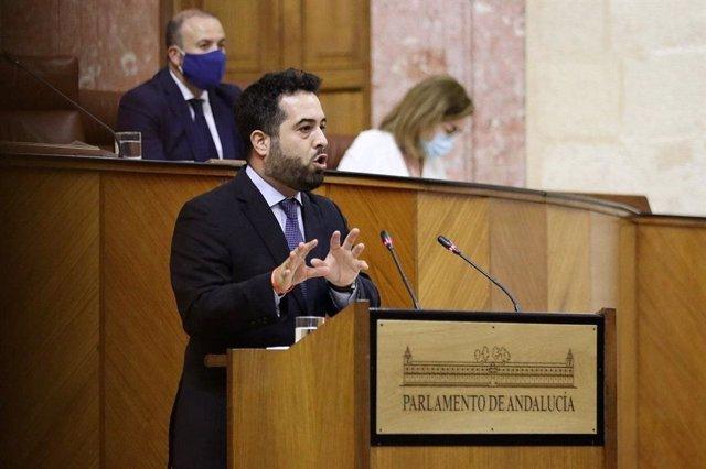 """Cs instará el jueves desde el Parlamento al Gobierno a garantizar el """"debido res"""