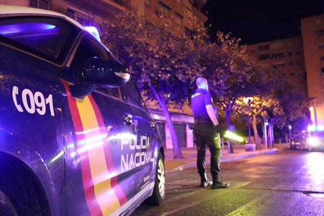 Alicante.- Sucesos.- Liberadas nueve mujeres explotadas sexualmente en tres pros